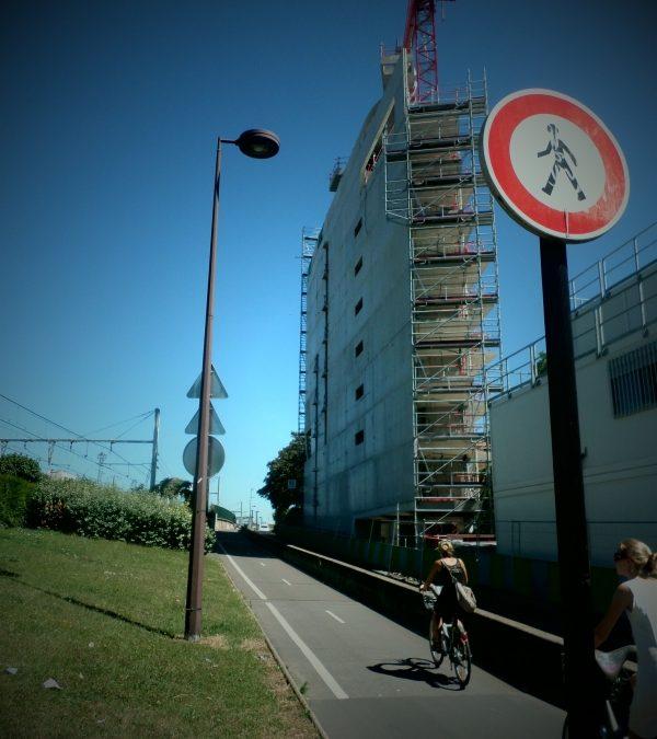 Résidence Etudiante «PORTE DE VANVES» à Paris